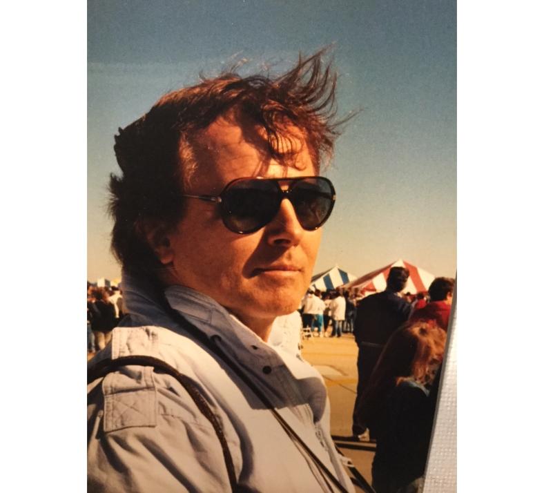 Danny Petach Historian