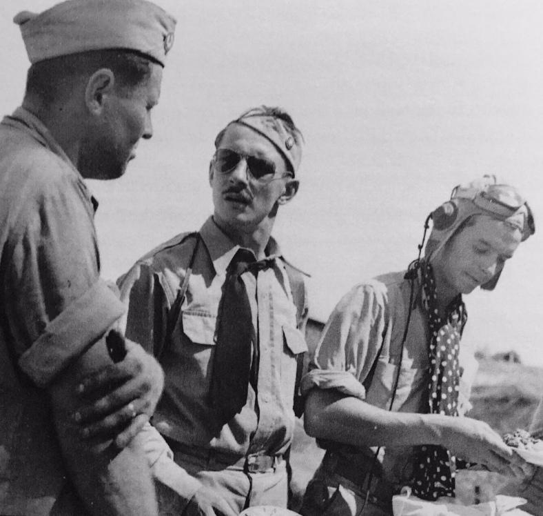 Toungoo Burma 1942
